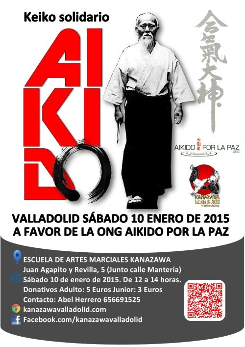 Cartel_Curso_Aikido_Enero_2015